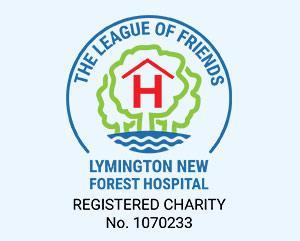 Lymington Hospital League of Friends
