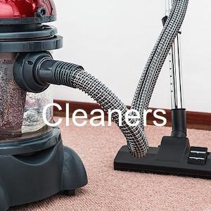 business cleaners and maintenance