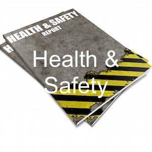 business health and safety