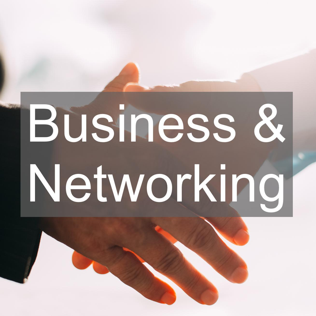 Business and networking groups in the Lymington and New Forest area