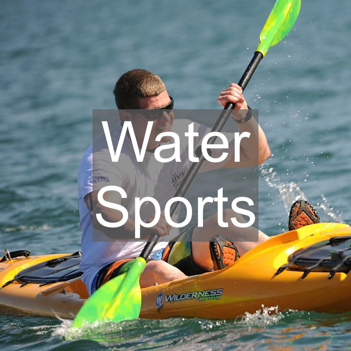 water sports clubs