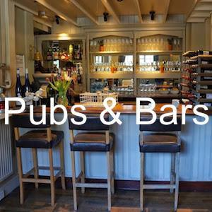 Pubs and bars in Lymington and the New Forest