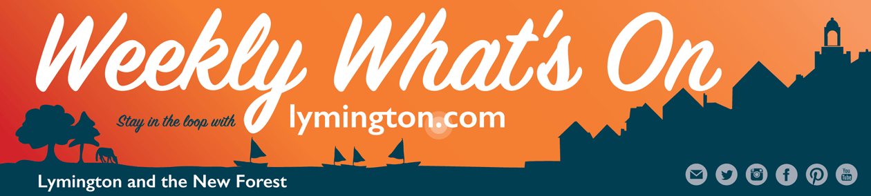 Weekly Whats On masthead