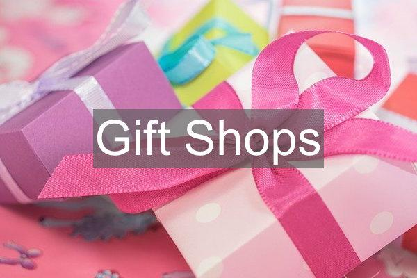 gift shops in lymington and the New Forest