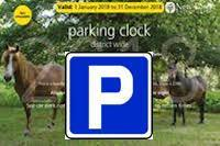 Parking in the New Forest