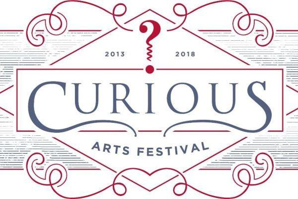 Meet the stars of the 2018 Curious Arts Festival near Lymington