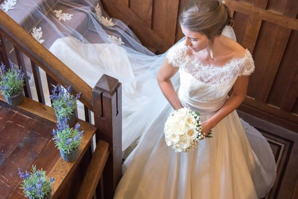 Weddings at the Montagu Arms Hotel, Beaulieu