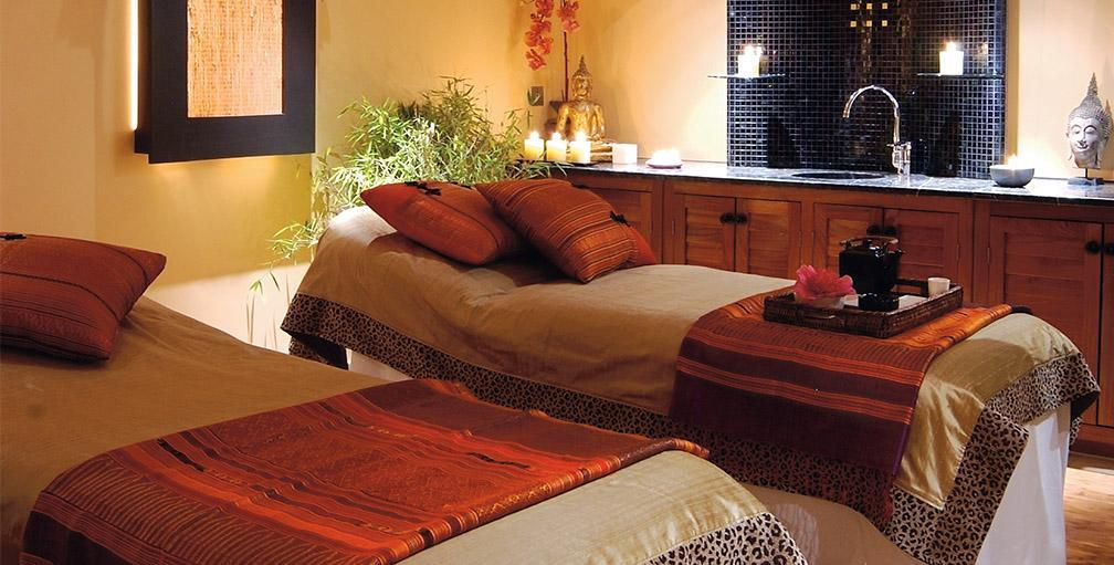 Thai Treatments at SenSpa New Forest