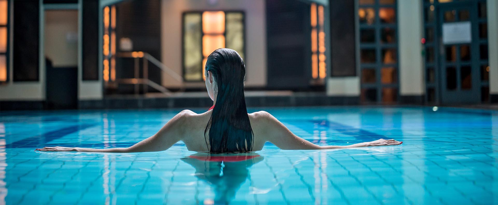 New Year, New You in the New Forest at SenSpa