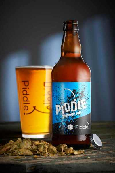 Coastal Comedy back in Lymington with Adam Bloom and Piddle Beer