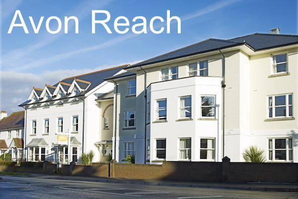 Colten Care's Avon Reach
