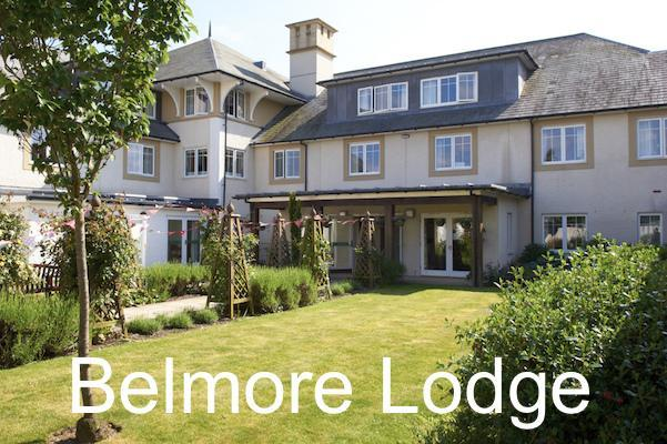 Colten Care Belmore Lodge Lymington