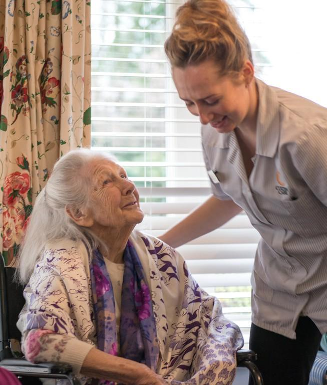 Considering the move to a nursing or care home, but anxious?