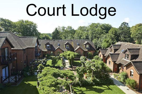 Colten Care Court Lodge Lymington