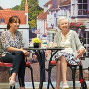 Lymington Dementia Action Group Lymington a dementia friendly town  September 2014