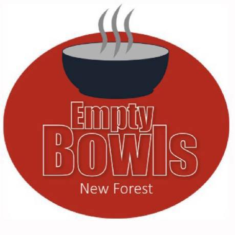 empty bowls soup week 4-10 March 2019