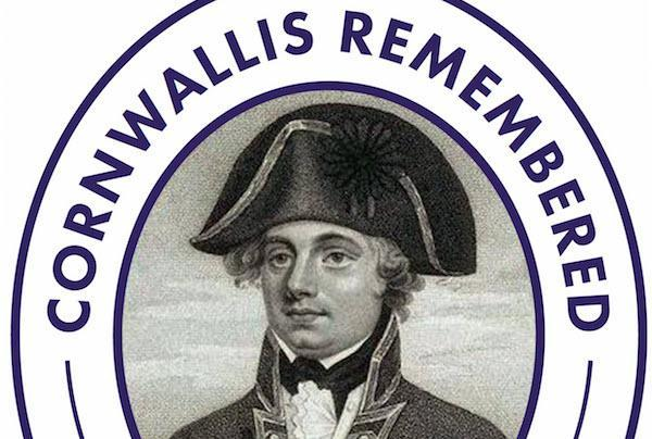 Cornwallis Remembered: Milford's most distinguished resident