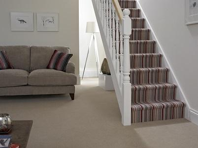 Greendale carpet range available in Lymington