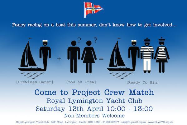 Get into boating on the Solent with Royal Lymington Yacht Club!