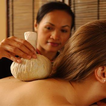 Spirit of Thailand spa day at SenSpa Careys Manor New Forest
