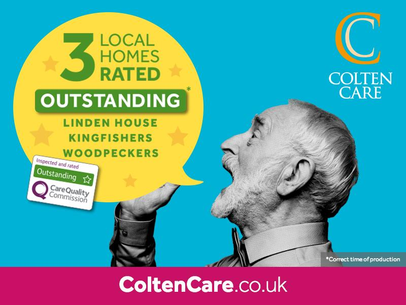 3 local homes rated outstanding