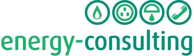 Energy Consulting 4 icons logo web