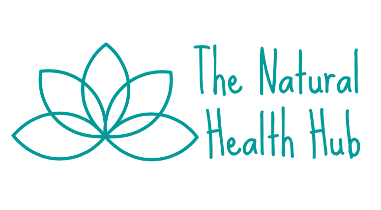 Natural Health Hub logo