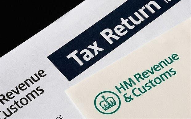 Self assessment personal tax returns due by 31 January 2017