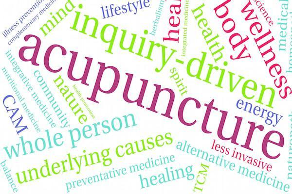 Acupuncture now available at Lymington Chiropractic Clinic
