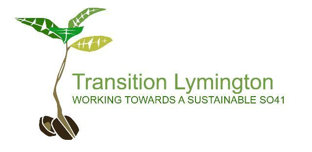 Lymington Transition logo