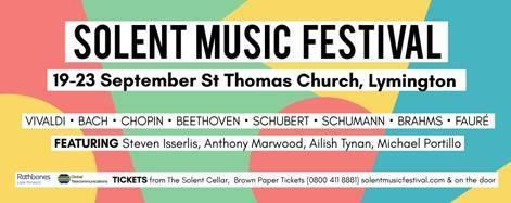 solent music festival 2018 lymington 2