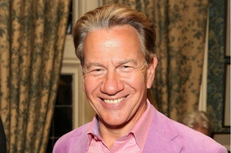 solent music festival Michael Portillo