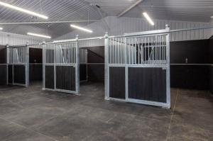 Holiday Stabling for Horses