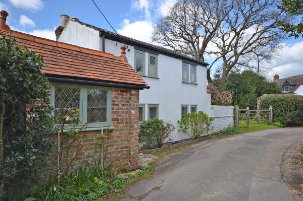 Fyfield Cottage