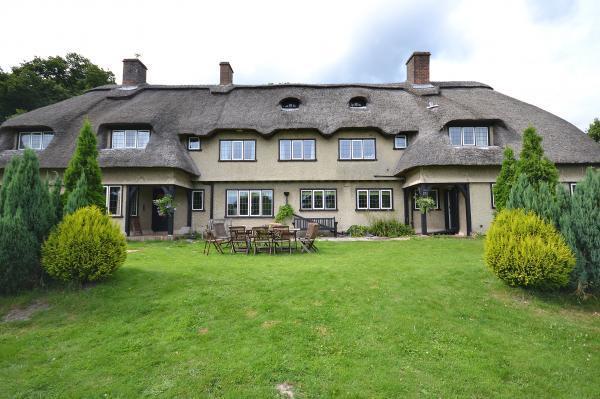 Furzey House