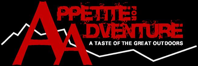 Appetite for Adventure