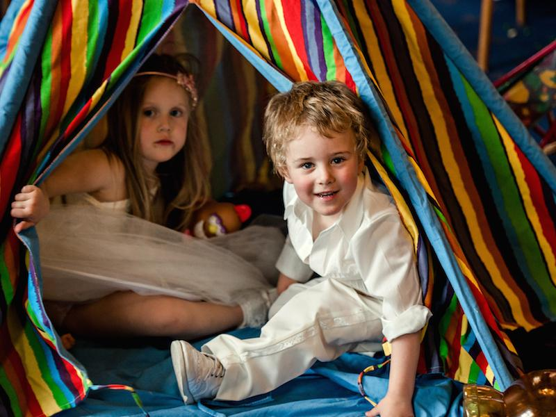 Freedom Childcare for events