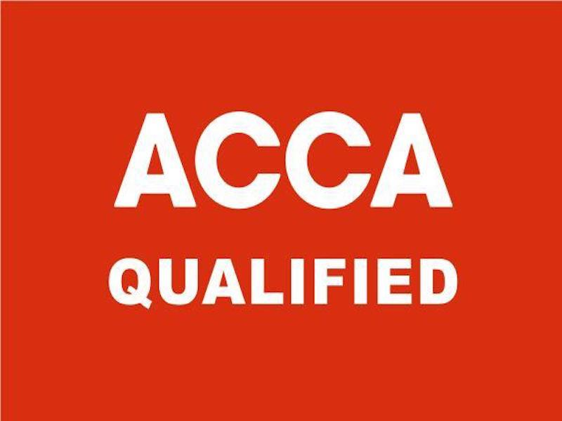 Cube FBS are ACCA and AAT qualified