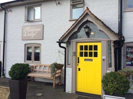 Cottage Lodge Hotel - Brockenhurst