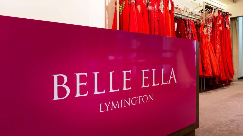 Belle Ella Boutiques Lymingotn