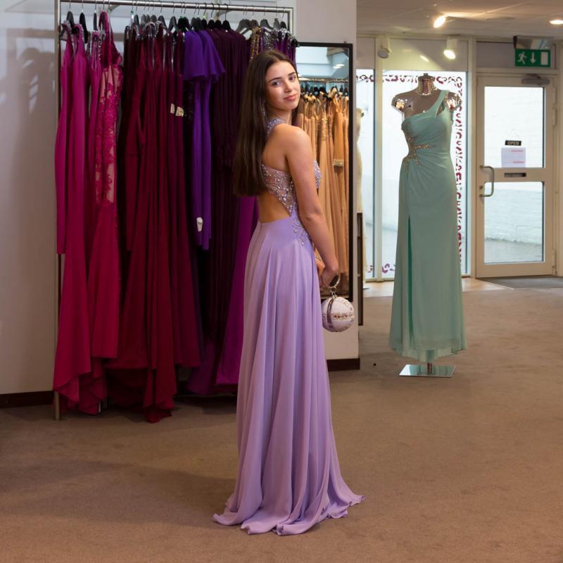 Belle Ella prom dresses