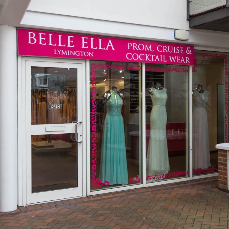Belle Ella Prom & Cocktail Dress Boutique