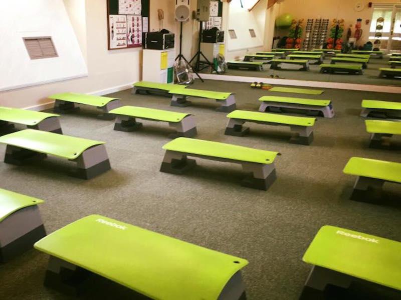 Shape Up Fitness Studio Lymington