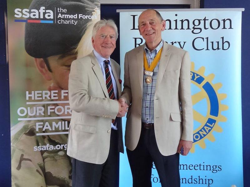 Helping local organisations and charities