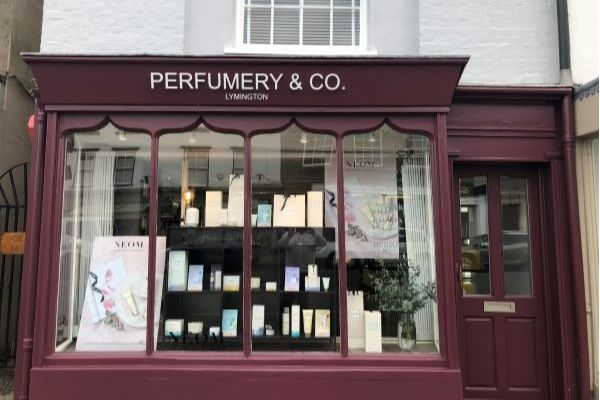 Perfumery and Company Lymington
