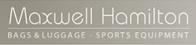 Maxwell Hamilton Luggage & Leatherware