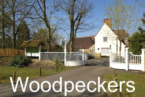 Woodpeckers Residential and Nursing Home
