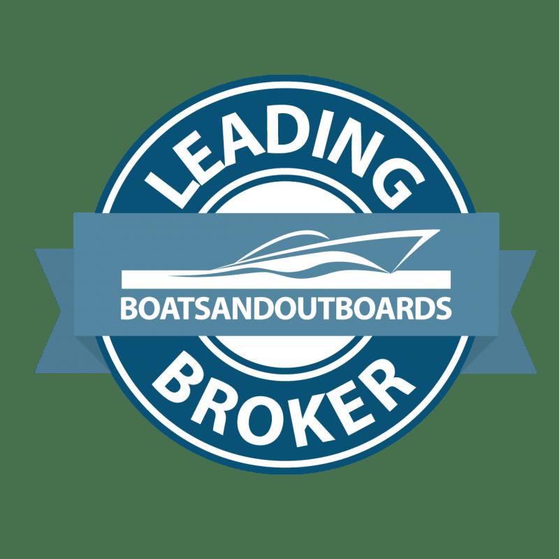 Leading Broker Award BHG Marine