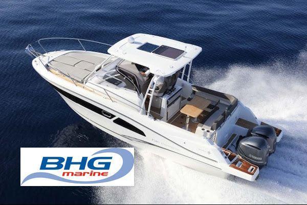 BHG Marine - Boat Sales, Parts and Servicing