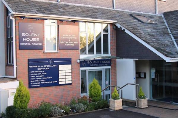 Solent House Dental Centre